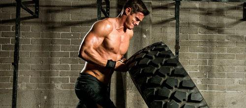 Тренировки на выносливость и силовые упражнения заставляют гены работать по разному